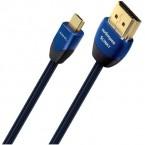 MicroUSB / HDMI kábel Digitus AK-300319-001-S 2m