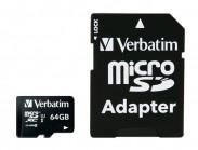 MictroSDHC 64GB