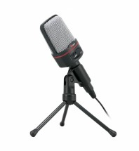Mikrofón C-tech MIC-02