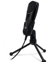 Mikrofón Connect IT CMI-8000-AN YouMic, čierny