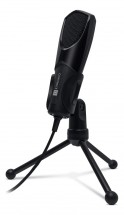 Mikrofón Connect IT CMI-8000-BK