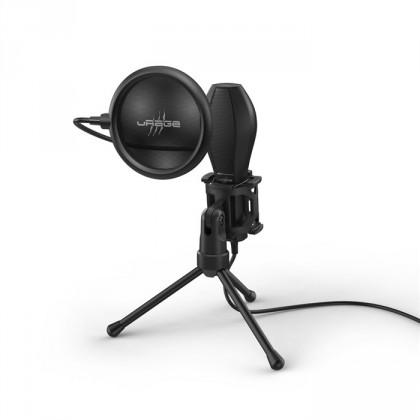 Mikrofón Gamingový mikrofón Hama uRage 186018 Stream 400 Plus