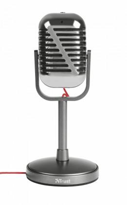 Mikrofón Mikrofon Elvii Vintage