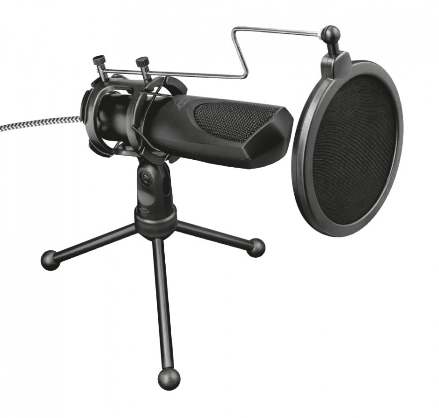 Mikrofón Mikrofón Trust GXT 232 Mantis