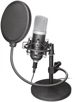Mikrofón Mikrofón Trust GXT 252 Emita