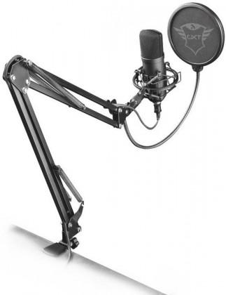 Mikrofón Mikrofón Trust GXT 252+ Emita Plus