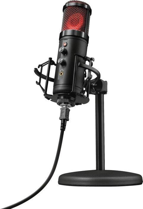 Mikrofón Mikrofón Trust GXT 256 Exxo