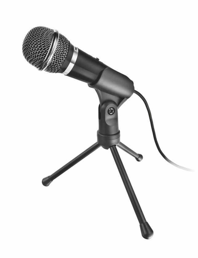Mikrofón Mikrofón Trust Starzz All-round