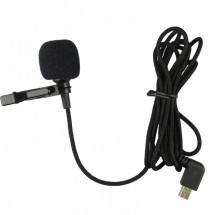 Mikrofón pre akčné kamery SJCAM SJ6