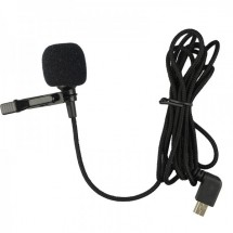 mikrofón pro kameru SJCAM SJ6