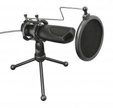 Mikrofón Trust GXT 232 Mantis POUŽITÉ, NEOPOTREBOVANÝ TOVAR