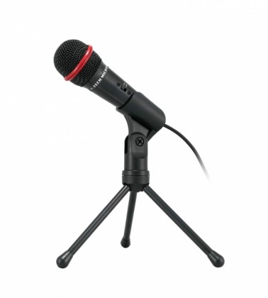 Mikrofóny k PC Mikrofón C-tech MIC-01