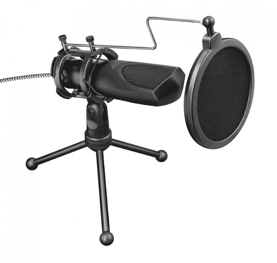 Mikrofóny k PC Mikrofón Trust GXT 232 Mantis (22656)
