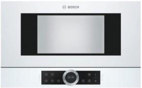 Mikrovlnná rúra Bosch BFR 634GW1