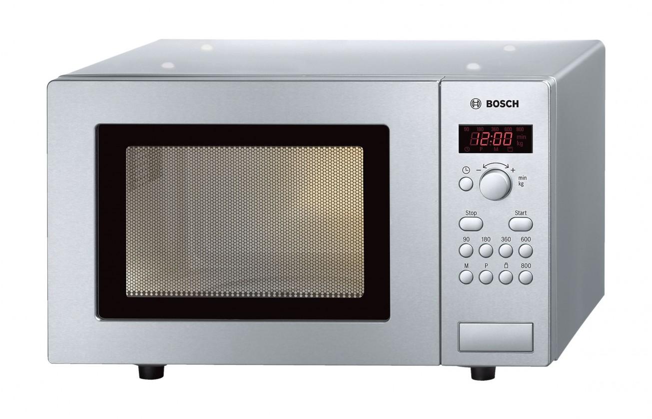 Mikrovlnná rúra Bosch HMT75M451