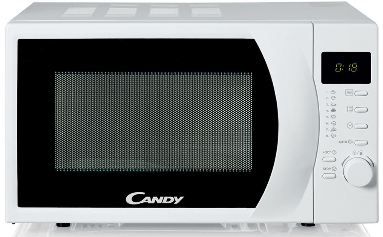 Mikrovlnná rúra Candy CMW 2070 DW ROZBALENÉ