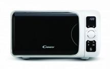 Mikrovlnná rúra Candy EGO EGO-G 25D CW biela