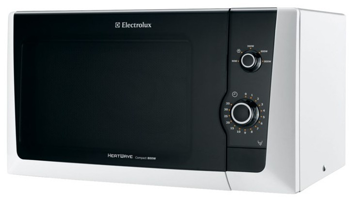 Mikrovlnná rúra Electrolux EMM21000W OBAL POŠKODENÝ