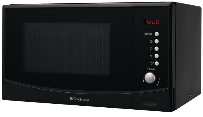 Mikrovlnná rúra Electrolux EMS20400K