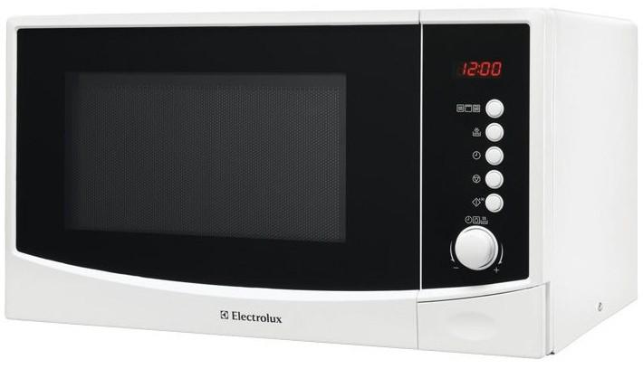 Mikrovlnná rúra Electrolux EMS20400W