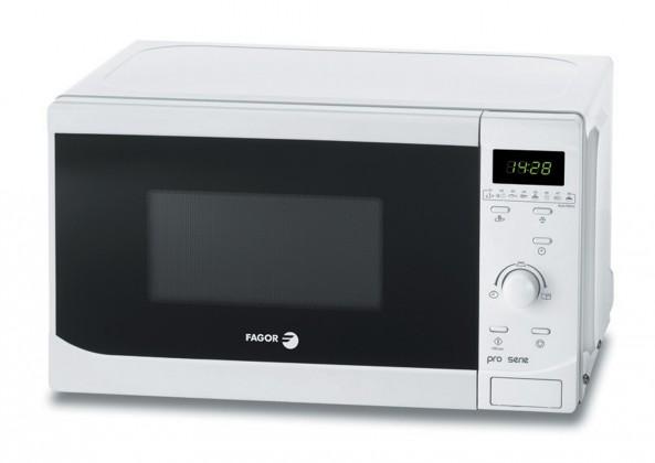 Mikrovlnná rúra  Fagor MO-25 DGB