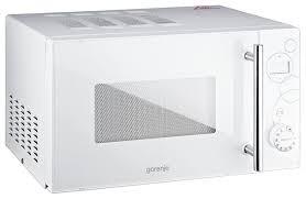 Mikrovlnná rúra Gorenje SMO 20 DGW
