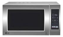 Mikrovlnná rúra LG MS2044V