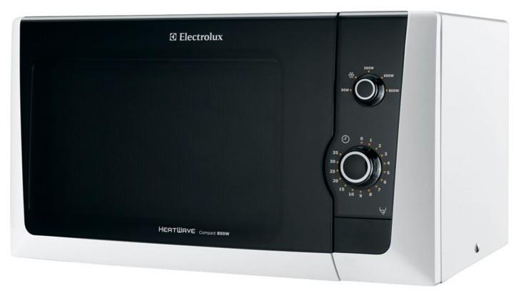 Mikrovlnná rúra Mikrovlnná rúra Electrolux EMM21000W