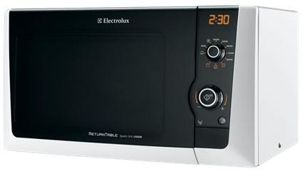 Mikrovlnná rúra Mikrovlnná rúra Electrolux EMS21400W