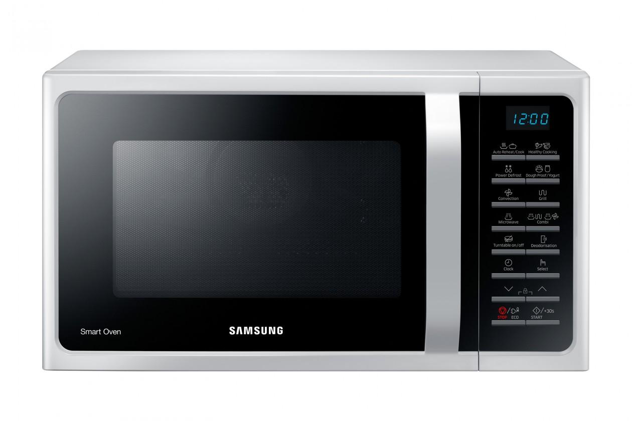 Mikrovlnná rúra Mikrovlnná rúra Samsung MC28H5015AW