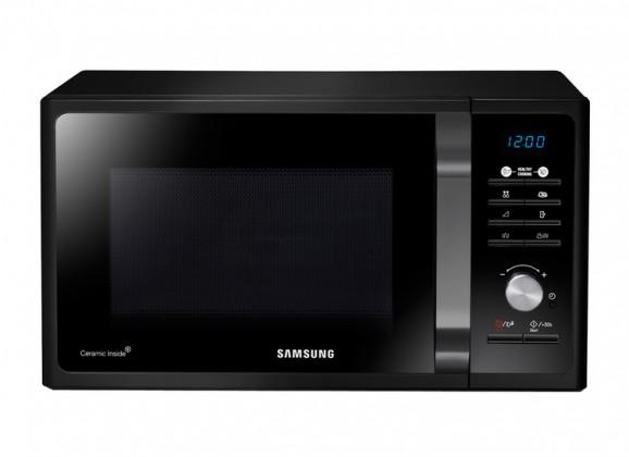 Mikrovlnná rúra Mikrovlnná rúra Samsung MG23F301TAK