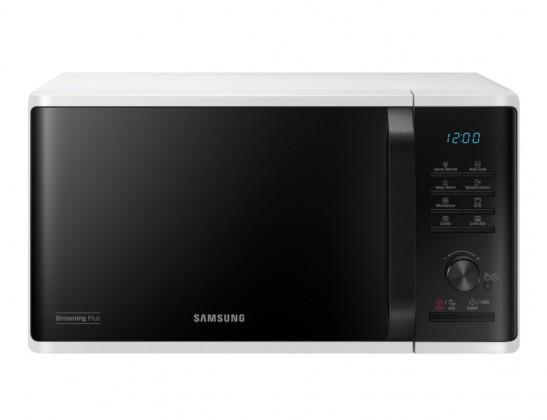 Mikrovlnná rúra Mikrovlnná rúra Samsung MG23K3515AW