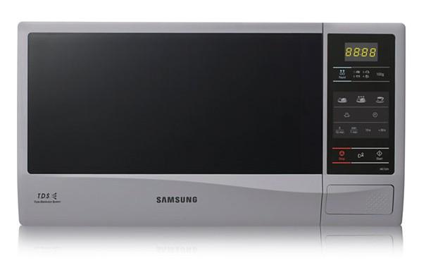 Mikrovlnná rúra Samsung ME 732 KS XEO