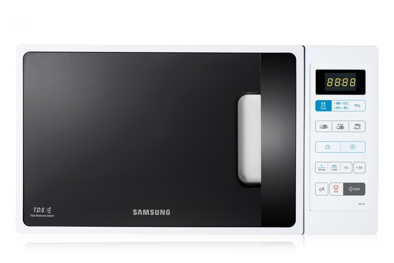 Mikrovlnná rúra Samsung ME73A ROZBALENO