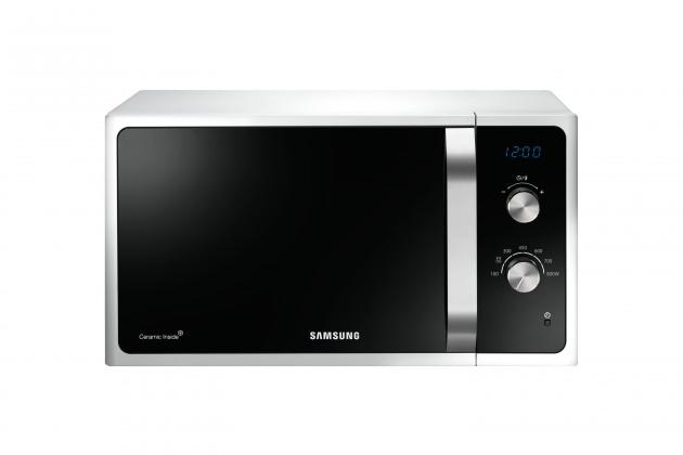 Mikrovlnná rúra Samsung MG 23F 301 TAS ROZBALENO