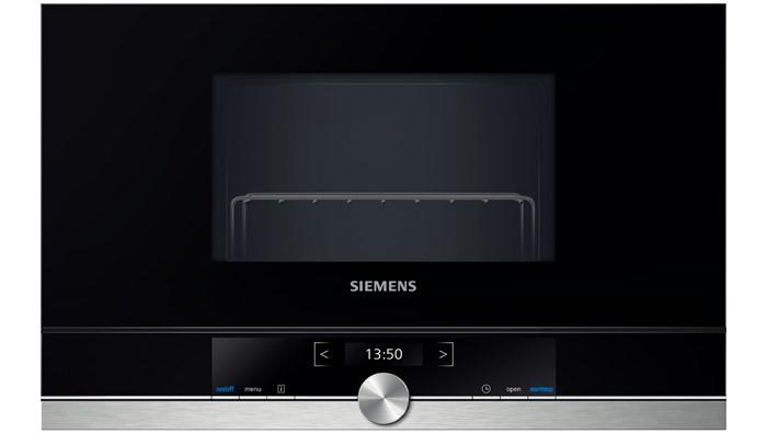 Mikrovlnná rúra Siemens BE634RGS1