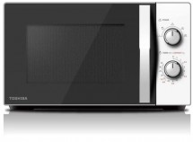 Mikrovlnná rúra Toshiba MW-MM20P biela, 800W