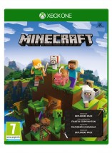 Minecraft Explorer's Pack (Xbox ONE) 44Z-00100