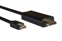 Mini DisplayPort / HDMI kábel Delock 2m