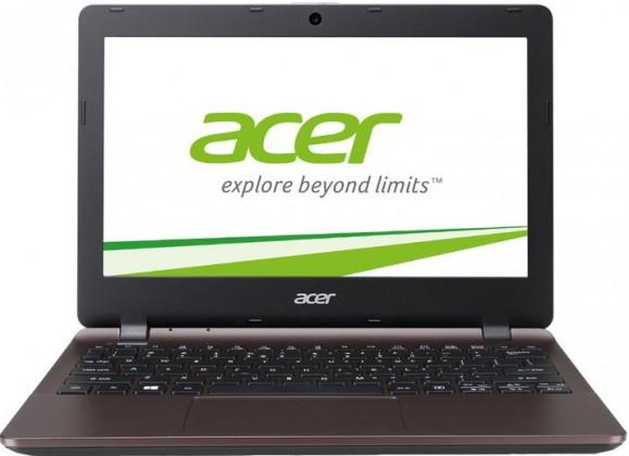 Mininotebooky Acer Aspire E3-112 NX.MRPEC.002