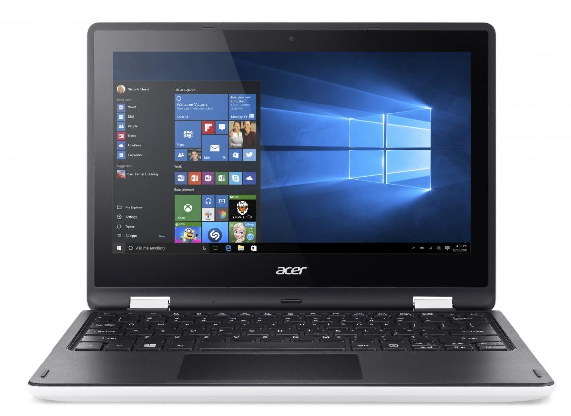 Mininotebooky Acer Aspire R11 NX.G11EC.003