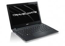 Mininotebooky Acer TravelMate B113-M (NX.V7QEC.005) ROZBALENO