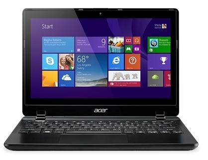 Mininotebooky Acer TravelMate B115-M (NX.VA1EC.002)