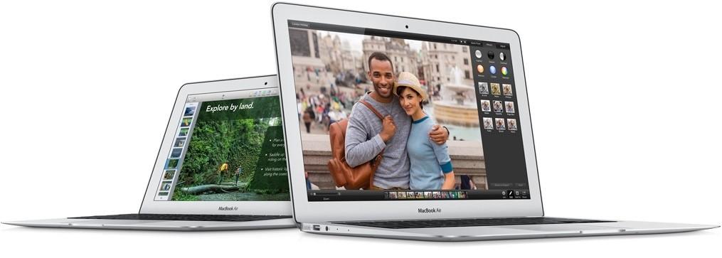 Mininotebooky Apple MacBook Air (MD712CZ/A)