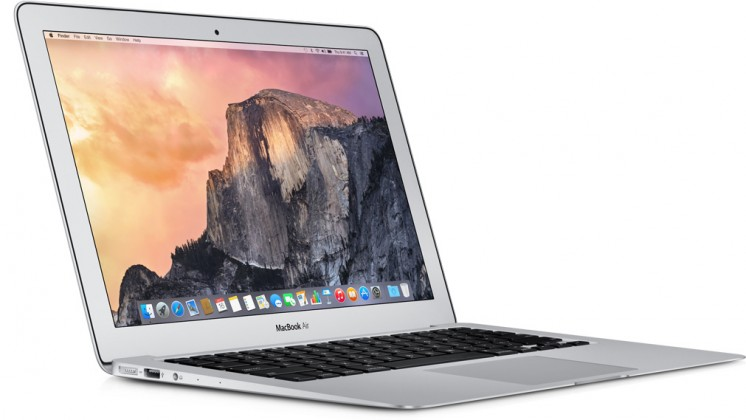 Mininotebooky Apple MacBook Air MJVM2CZ/A