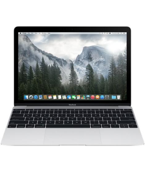 Mininotebooky Apple MacBook MF865CZ/A