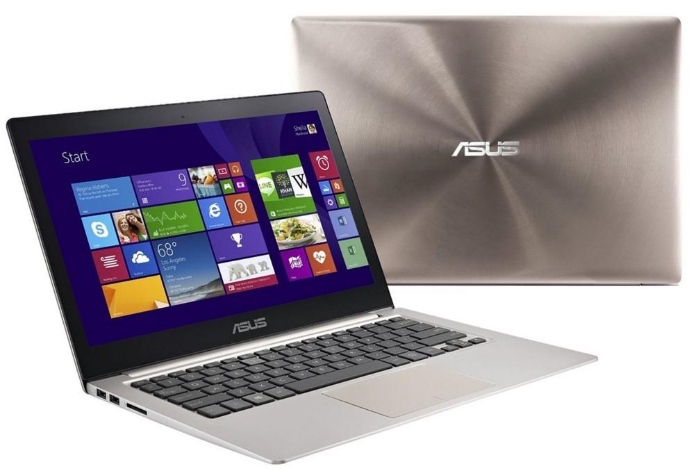 Mininotebooky Asus ZenBook UX303UB-C4017T