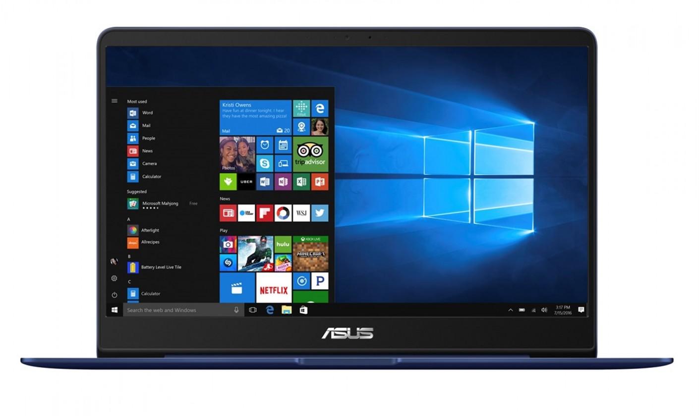 Mininotebooky ASUS ZenBook UX430UA-GV004T