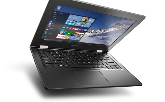 Mininotebooky Lenovo IdeaPad 300S 80KU002NCK