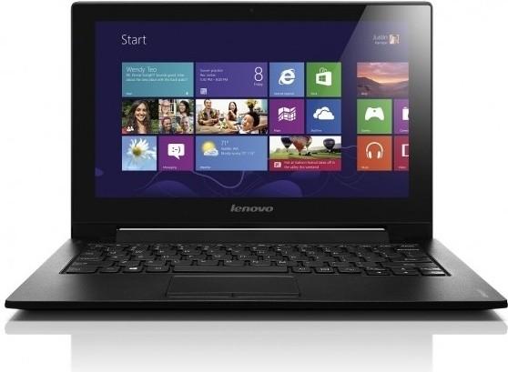 Mininotebooky Lenovo IdeaPad S210 Touch (59392717)